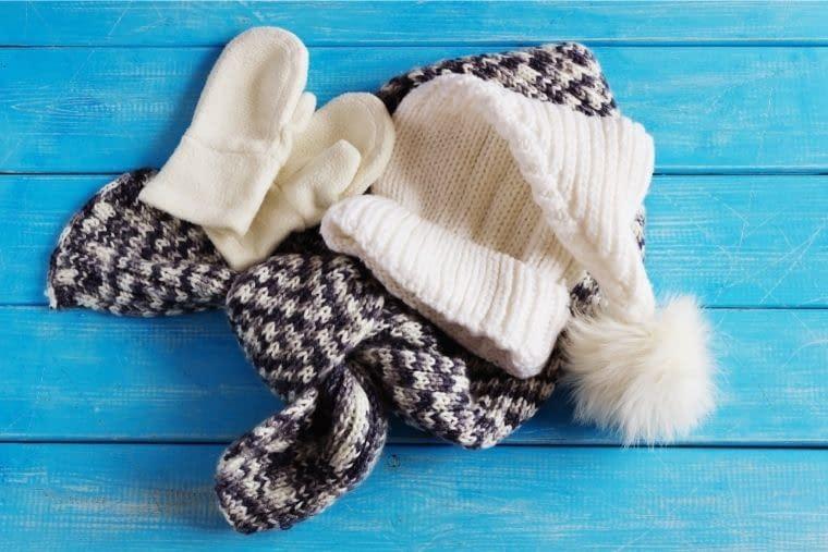 best baby mittens